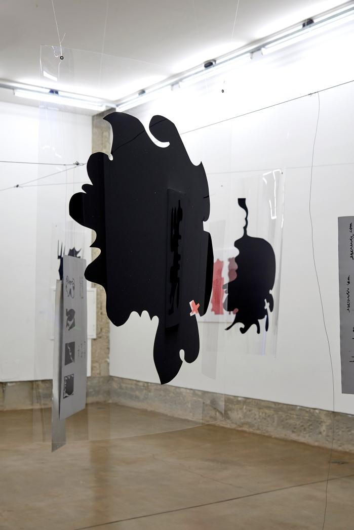 manchas na galeria 2
