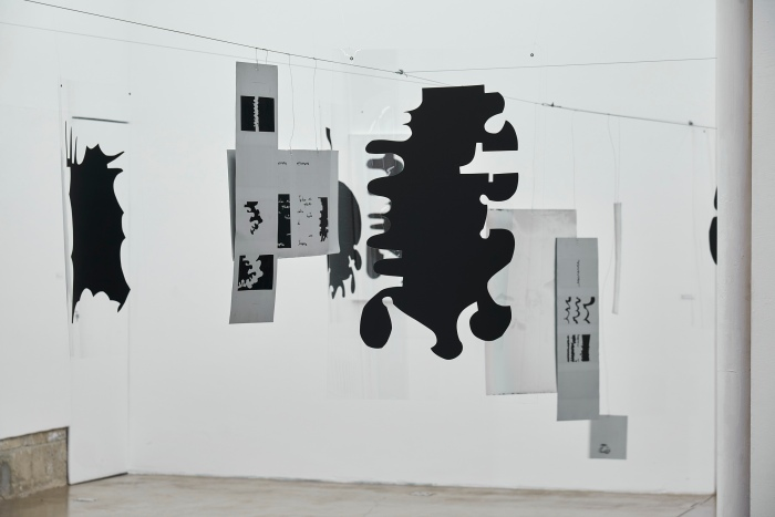 manchas na galeria 3